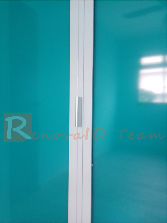 Basic Bifold Door Handle