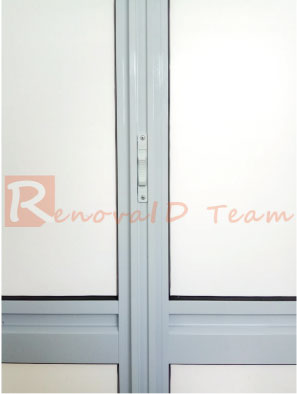 Premium Bifold Door Lock
