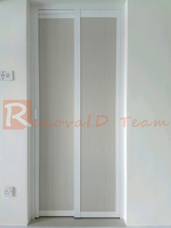 Renovaid Team Aluminium Slide And Swing Door Doors And