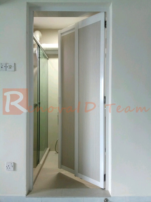 Renovaid Team Slide And Swing Door Projects Renovaid Team