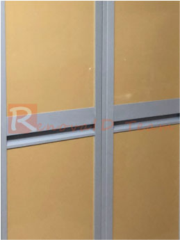 Premium Bifold Door Conceal Handle
